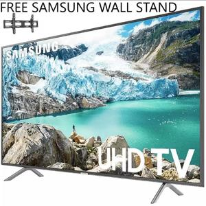 SAMSUNG Smart LED TV 40  Sony Led TV Built In WiFi  With Full Features with 2 year warranty with free wall stand