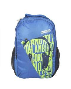 Pack of 2 - At Tango I Backpack + Pencil Case - Classic Blue