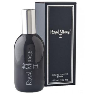 Royal Mirage II Perfume For Men - 120ml