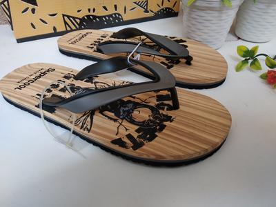 Casual slippers for men