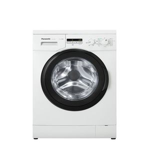 NA-F107 - 7KG Full Automatic Front Load Washing Machine - White