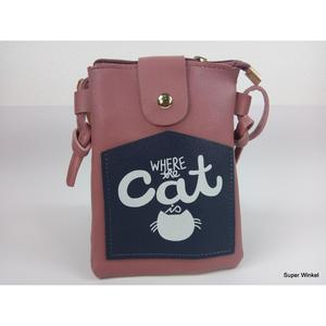 One side ladies and girls bag for all