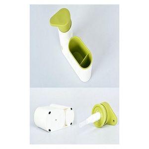 KE Sink Tidy Set - Green & White