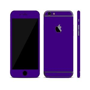 IPhone 6/6s Plus Skin Protector - Purple