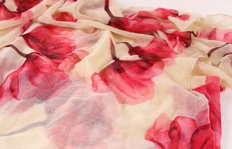 Fashion Women Long Soft Wrap scarf Ladies Shawl Voile Scarf Scarves BK