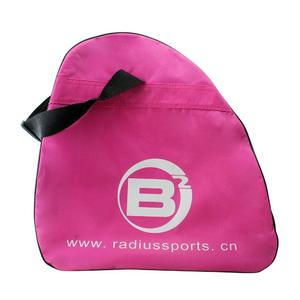 Waterproof Oxford Cloth Children Adult Skate Shoes Storage Bag Shoulder