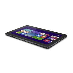 "Venue 11 Pro 2-in-1 Detachable  Intel Atom Z3795 2GB 64GB SSD 11"" FHD Window 8.1 Dual Cam (Black)"