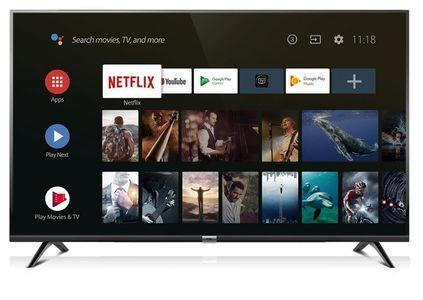 TCL 32  Smart LED TV - 32S6500