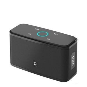 Touch Wireless Bluetooth V4.0 Portable Speaker - Black