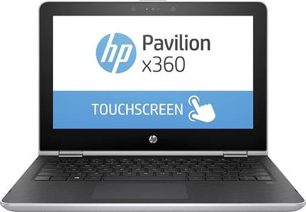 HP Pavilion 13-n001tu x360 - Intel Celeron N2840 2.16 Ghz - 2 GB Ram - 32 GB SSD - 13.3 Inch Led Display - Win 10