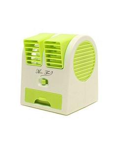 USB Battery Mini Turbine - 5V - Dual Purpose Fan Cooler