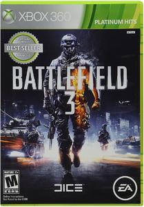 Battlefield 3 by Electronic Arts Region 1 - Xbox 360