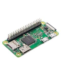 Raspberry Pi Zero W - BCM2835 - 1 Ghz Processor - Built In Wifi - Bluetooth