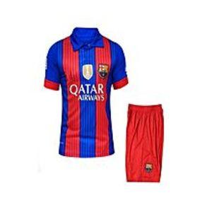 HAFc Barcelona Home Football Kit