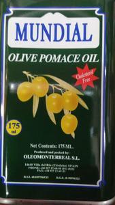 Mundail olive oil 175ml