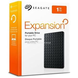 Seagate Expansion 1TB USB 3.0 2.5  Portable External Hard Drive STEA1000400
