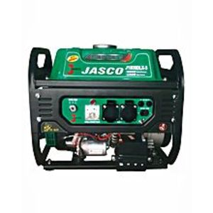 JASCO  1800DLX - Self Start 1.5 KVA Petrol & Gas Generator