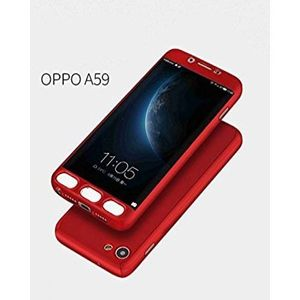 LIMITED STOCK Nillkin Frosted Shield Oppo A57 - Hard Case. Source · 360 Protection Case For Oppo F1S(A59) - Red
