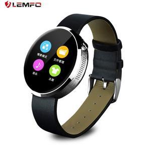 LEMFO DM360 Bluetooth Waterproof Smart Watch