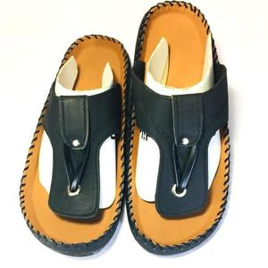 70% New Stylish Sports Black Women Chappal With PU Sole House Slippers for Style & Comfort (Same Product Will Deliver)