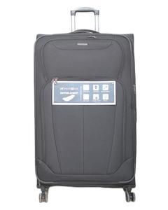 "Trolly Suitcase Black 668 - 28"" / 70cm"