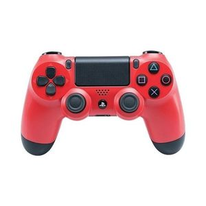PlayStation 4 - DualShock 4 Wireless Controller - Red