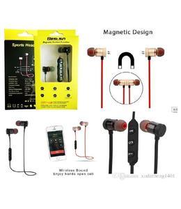 Wireless Bluetooth Headphones Freestyle Magnet Wireless Earphone Auriculares Bluetooth Headset