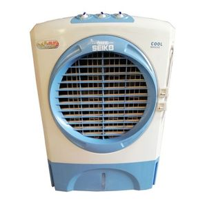 Sk 6000- Room Air Cooler- 99.9% Copper-Imported Cooling Pad