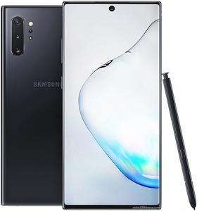 Samsung Galaxy Note 10 Plus - 6.8Inches - 12GB Ram - 256GB Ram - Dual Sim - 4300mAh - Official PTA Approved - Airlink Warranty