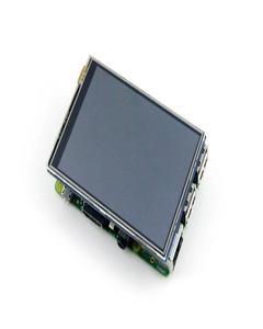 "Internal Screen PI-LCD 3.5"""