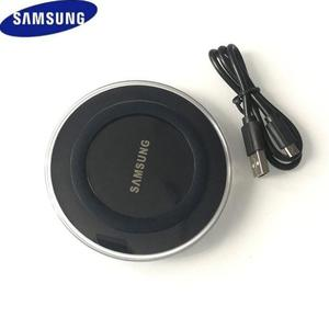 Imported Samsung Wireless Charger 2.0 Ampere Qi Universal Wireless Charger Supported Samsung Galaxy Note Huawei Oppo Android Mobile Wireless Charger