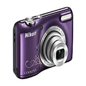 NikonL-27 - Coolpix - 16MP - Purple