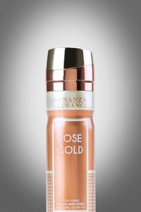 Bonanza Satrangi ROSE GOLD - DEO ROGO200ML