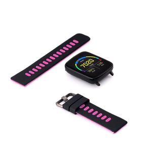 Smart Watch Pedometer Reminder Remote Camera Wristwatch Heart Rate Monitor