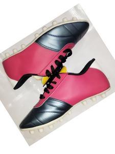 Football Spikes Shoes soccer shoes goal keeper shin socks