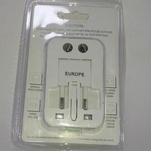 Clopal Universal Travel Charger Adaptor 01