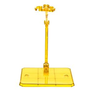 SHF Figma Action Figure Base Stand Holder Fit For Bandai HG RG SD Gundam Model