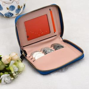 Duang Duang Lady Women Clutch Purse Leather Wallet Card Holder Handbag Phone Bag