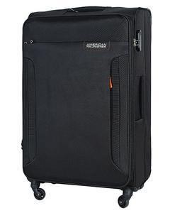 Troy Spinner Travel Bag 55cm - Black