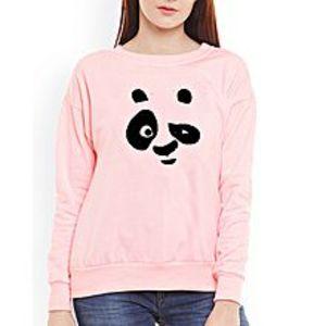SA BazaarWomen Teddy Sweat Shirts