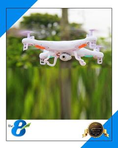 K-300 6 Axis 360 Degree Rotation Quadcopter Drone with HD Camera