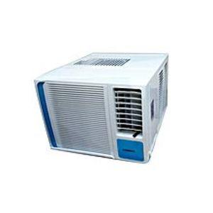 GeneralDC Inverter Window Air Conditioner General  - R410 - 0.75 Ton  3 AMP - White ( Energy saving )