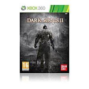 MicrosoftDark Souls II - Xbox 360