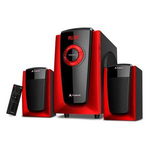 Wireless Bluetooth Stereo Audio Speaker with Powerful Sound, Bass System, Excellent Clear Sound & FM Radio
