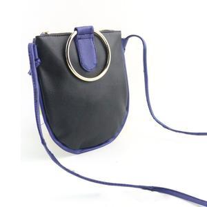BlingBlingStar Women Fashion Large Ring Handbag  Shoulder Bag Large Tote Ladies Purse