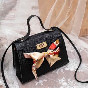 Fashion Lady Shoulders Bag Handbag Letter Purse Mobile Phone Messenger Bag