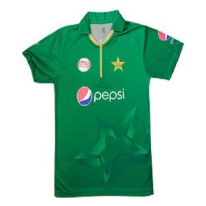 Hafiz Sports Pakistan Cricket T-Shirt  2017