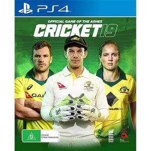 Cricket 19 (PS4)