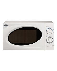 Boss K.E.MWO-17-S - Microwave Oven - White