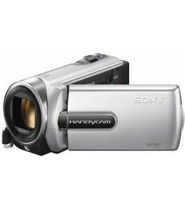 Handycam - DCR-SX21 - Silver